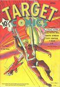 Target Comics Vol. 01 (1940) 3
