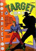Target Comics Vol. 01 (1940) 9