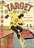 Target Comics Vol. 01 (1940) 12