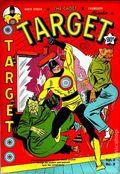 Target Comics (1940) Vol. 2 #9