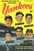 Thrilling True Story of the Baseball Yankees (1952) 0