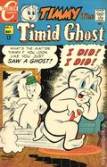 Timmy the Timid Ghost (1967 2nd Series) 4