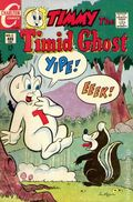 Timmy the Timid Ghost (1967 2nd Series) 5