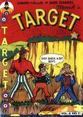 Target Comics Vol. 04 (1943) 11