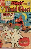 Timmy the Timid Ghost (1967 2nd Series) 9