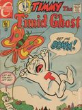 Timmy the Timid Ghost (1967 2nd Series) 11