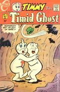 Timmy the Timid Ghost (1967 2nd Series) 12