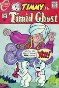 Timmy the Timid Ghost (1967 2nd Series) 14