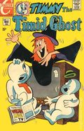 Timmy the Timid Ghost (1967 2nd Series) 15