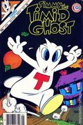 Timmy the Timid Ghost (1967 2nd Series) 26
