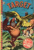 Target Comics (1940) Vol. 9 #4