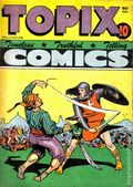 Topix Vol. 05 (1946) 8