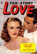 Ten Story Love Vol. 35 (1955) 3