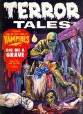Terror Tales (1969) Magazine Vol. 1 #10