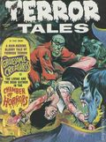 Terror Tales (1969) Magazine Vol. 4 #6