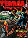 Terror Tales (1969) Magazine Vol. 5 #6