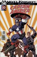 Captain America (2002 4th Series) 24