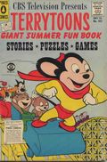 Terrytoons Comics Giant Summer Fun Book (1958) 102
