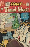 Timmy the Timid Ghost (1967 2nd Series) 7