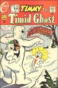Timmy the Timid Ghost (1967 2nd Series) 10