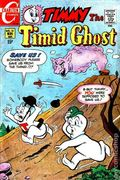 Timmy the Timid Ghost (1967 2nd Series) 13