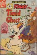 Timmy the Timid Ghost (1967 2nd Series) 22