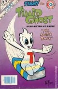 Timmy the Timid Ghost (1967 2nd Series) 24