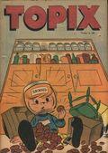 Topix Vol. 09 (1950) 4