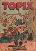 Topix Vol. 09 (1950) 7