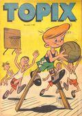 Topix Vol. 09 (1950) 10