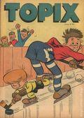 Topix Vol. 09 (1950) 13
