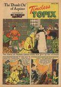 Topix Vol. 02 (1943) 7