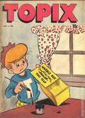 Topix Vol. 09 (1950) 25