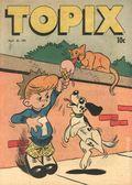 Topix Vol. 09 (1950) 28