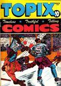 Topix Vol. 05 (1946) 6