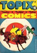 Topix Vol. 07 (1948) 4