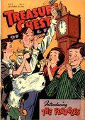 Treasure Chest Vol. 04 (1948) 9