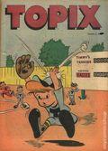 Topix Vol. 09 (1950) 2