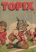 Topix Vol. 09 (1950) 8