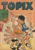 Topix Vol. 09 (1950) 14