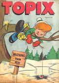 Topix Vol. 09 (1950) 20