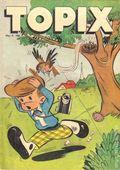 Topix Vol. 09 (1950) 29