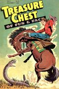 Treasure Chest Vol. 05 (1949) 9