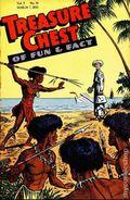 Treasure Chest Vol. 05 (1949) 14