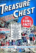 Treasure Chest Vol. 01 (1946) 1