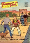 Treasure Chest Vol. 11 (1955) 2