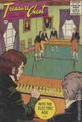 Treasure Chest Vol. 15 (1959) 5
