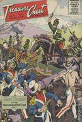 Treasure Chest Vol. 16 (1960) 7