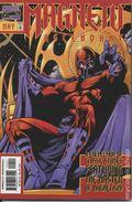 Magneto Ascendant (1999) 1