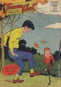 Treasure Chest Vol. 11 (1955) 1
